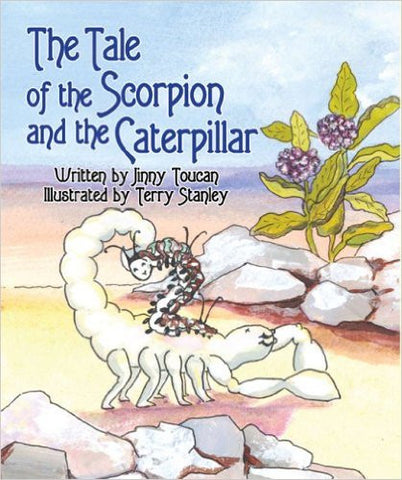 The Tale of the Scorpion and the Caterpillar