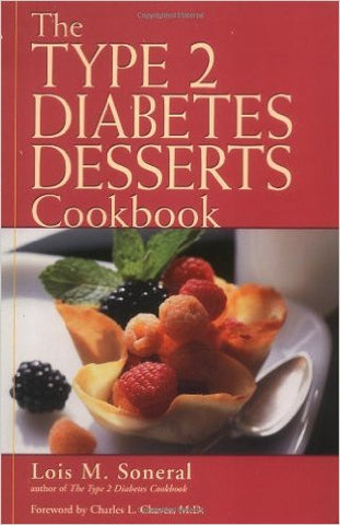Diabetes Desserts Cookbook