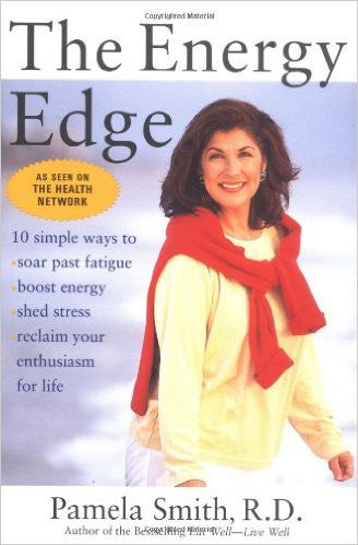 The Energy Edge (Harperresource Book)