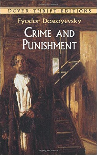 Crime and Punishment