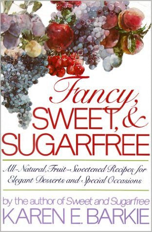 Fancy, Sweet and Sugarfree