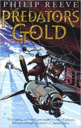 Predator's Gold (Mortal Engines Quartet)