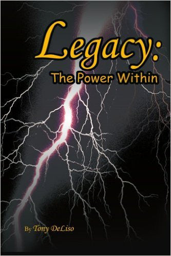 Legacy: The Power Within