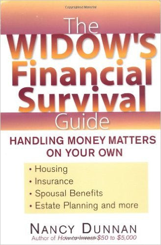 The Widow's Financial Survival Guide