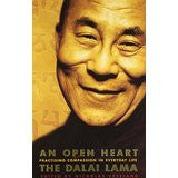 An Open Heart : Practising Compassion in Everyday Life