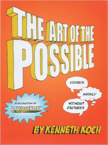 The Art of the Possible!
