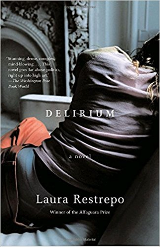 Delirium (Vintage International)