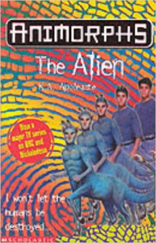 The Alien (Animorphs)