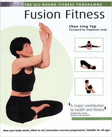 Fusion Fitness: The All-Round Fitness Programme