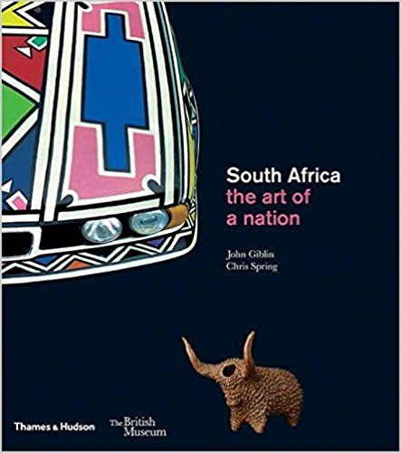 South Africa: the art of a nation