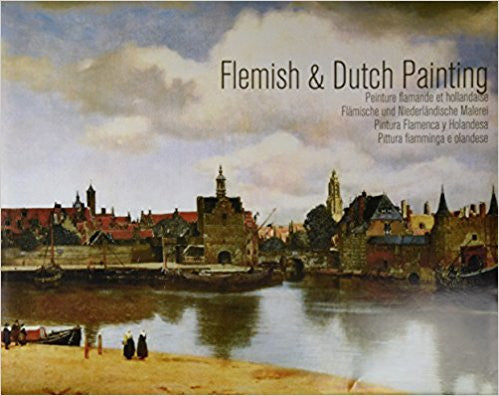 Flemish & Dutch Painting