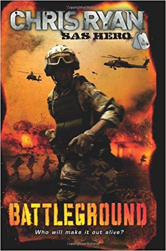 Code Red 6: Battleground
