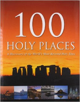 100 Holy Places Of The World