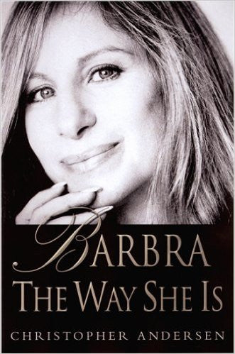 BARBRA: THE WAY SHE IS: THE WAY SHE IS