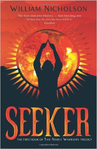 SEEKER (NOBLE WARRIORS TRILOGY)