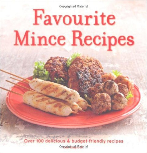 Favourite Mince Recipes