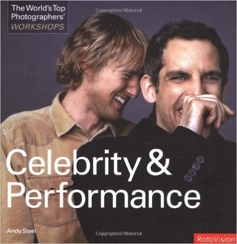 Celebrity and Performance