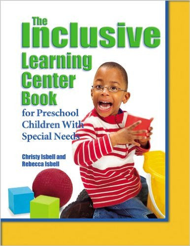 INCLUSIVE LEARNING CENTER BOOK