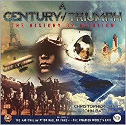 A Century of Triumph: The History of Aviation