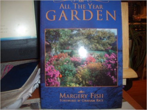 An All Year Garden