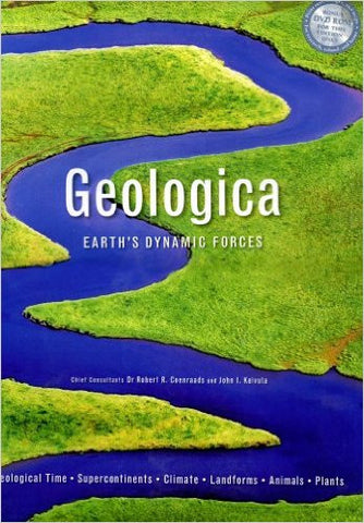 Geologica: Earth's Dynamic Forces