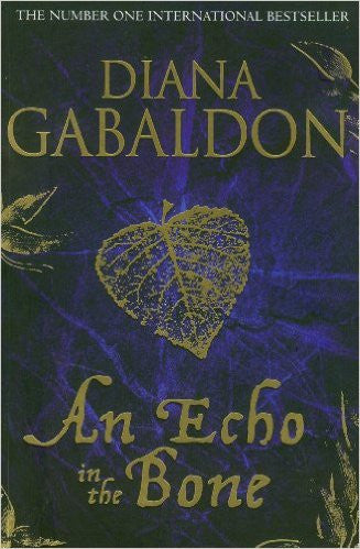 An Echo In The Bone - A Novel