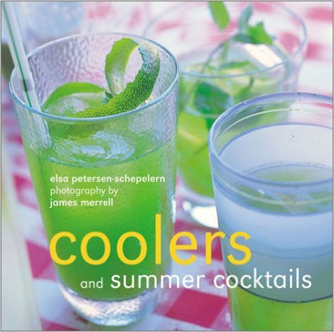 Coolers and Summer Cocktails