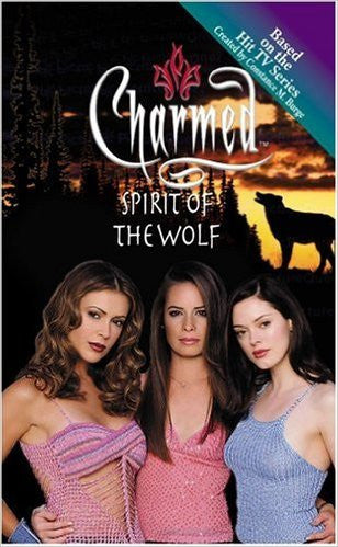Spirit of the Wolf -Charmed