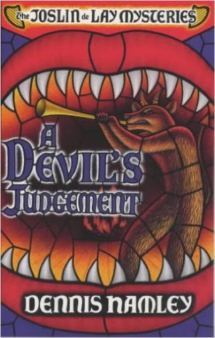 A Devils Judgement