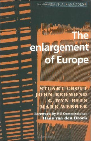 The Enlargement of Europe