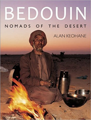 Bedouin: Nomads of the Desert
