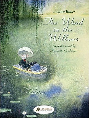 The Wind in the Willows: The Wild Wood