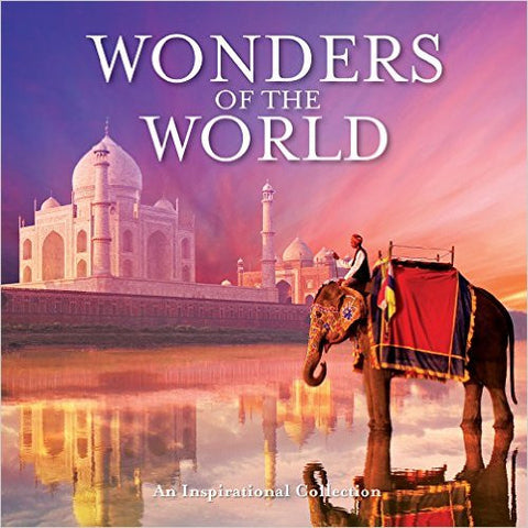 Wonders of the World: An Inspirational Collection