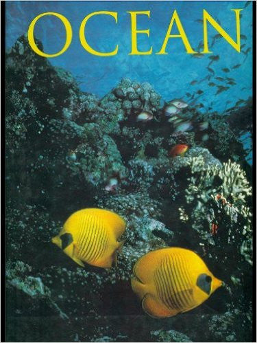 Ocean: Photographs from the World's Greatest Underwater Photographers