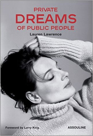 Private Dreams of Public People