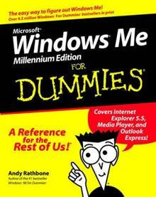 Windows Me for dummies