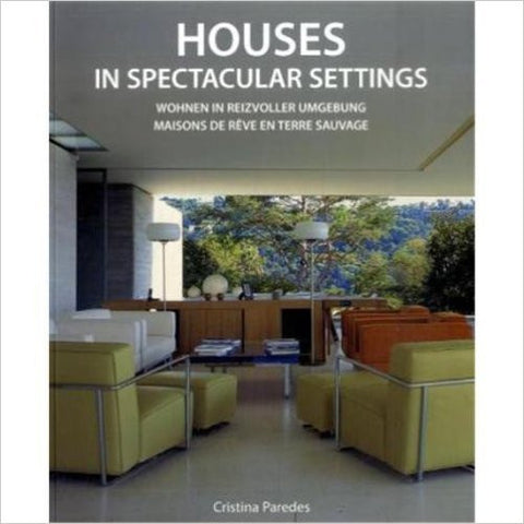 Houses in Spectacular Settings (Kolon Soft-flaps)