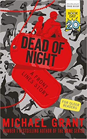Dead of Night: A World Book Day Book 2017 Paperback