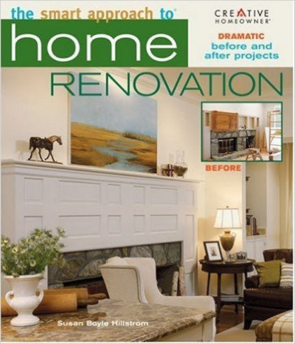 The Smart Approach to Home Renovation