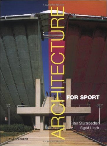 Architecture for Sport