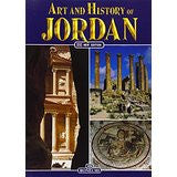 Jordan: Art and History of Jordan