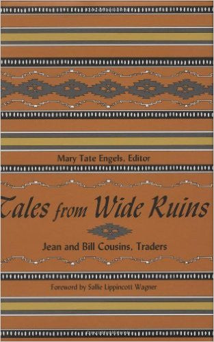 Tales from Wide Ruins: Jean and Bill Cousins, Traders