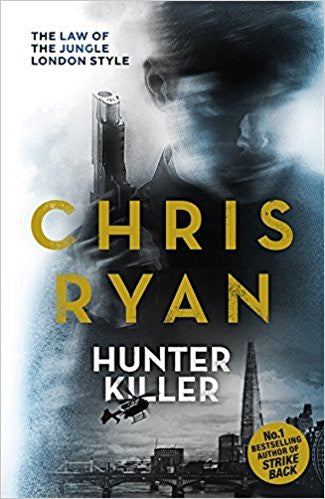 Hunter-killer (Danny Black)