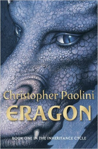 ERAGON: Inheritance Book One