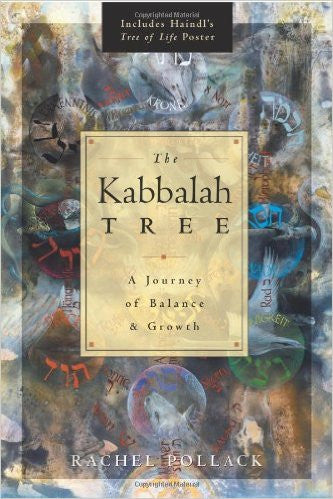 The Kabbalah Tree: A Journey of Balance & Growth