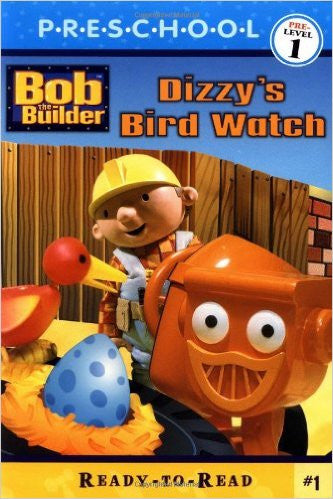 Dizzy's Bird Watch Bob the Builder