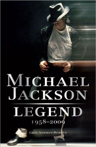 Michael Jackson: Legend: 1958–2009