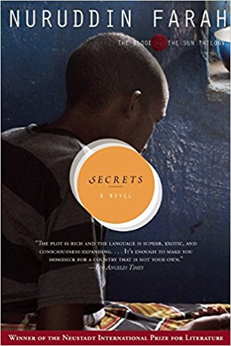 Secrets: A Novel (Blood in the Sun)