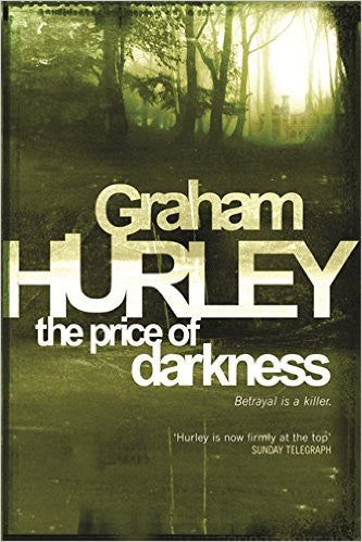 The Price of Darkness (DI Joe Faraday)