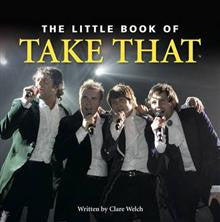 The Little Book of Take That